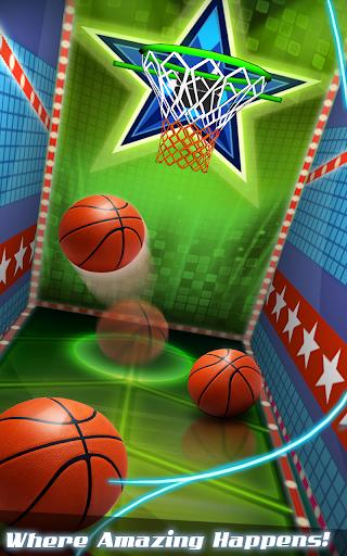 Basketball Master-Star Splat!  screenshots 15
