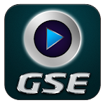 GSE MEDIA CENTER (DLNA/CLOUD) Icon