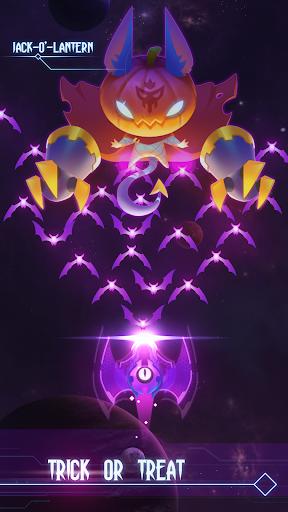 Monster Strike: Revenge of Space Defenders 0.5.4 screenshots 2