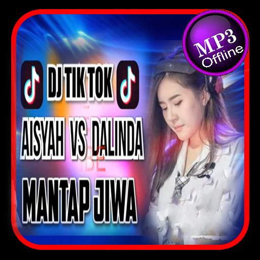 DJ Aku Takut Offline Aisyah dan DALINDA 2018