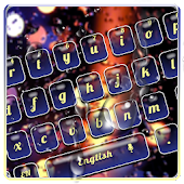 Glass Rain Drop Keyboard Theme Android APK Download Free By Free Themes & Live Wallpapers 2019
