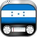 Radio Honduras FM - Radios Honduras + Online Radio icon