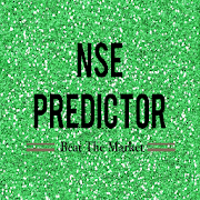 NSE Predictor - Stock/Shares Prediction for Nifty