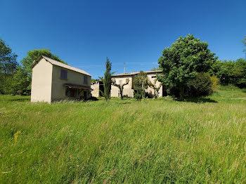 propriété à Sisteron (04)
