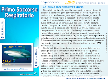 GoScuba ITA- screenshot thumbnail