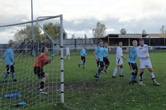 Photo: 23/10/10 v St Neots Town (United Counties League Prem Div) 0-5 - contributed by Rob Campion