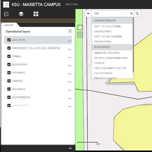 Ksu Campus Map Apk Download Apkpure Co