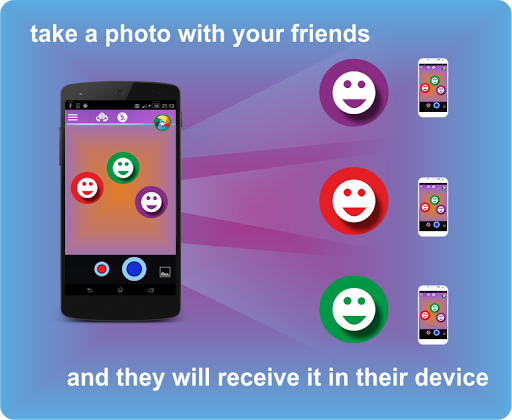CamTogether (OUT OF SERVICE) Apk Download Free for PC, smart TV