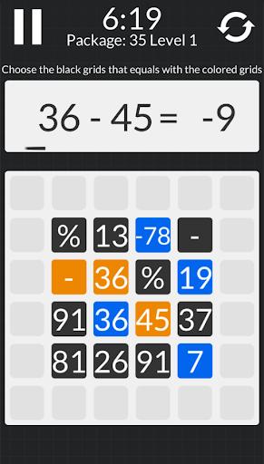 Infinitus Algebraica 12.0 screenshots 1