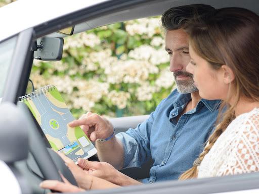 DRIVING SCHOOL AUTO ECOLE ALEXANDRE DUMAS PARIS COURS CONDUITE LECON APPRENDRE DISPONIBLE
