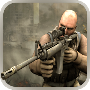 City Sniper:Military Encounter for PC and MAC