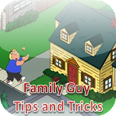 Family Guy Tips and Tricks