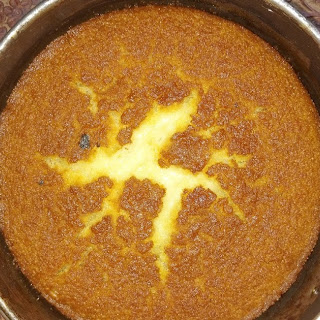 How to make Gluten free Eggless Vanilla Cake.
