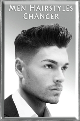 Men Hairstyles Changer Android Apps on Google Play
