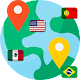 Banderas del Mundo Quiz Download on Windows