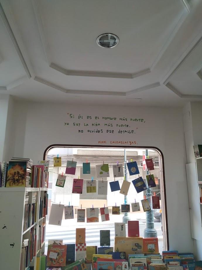 Foto Aida Books&More Vigo 3