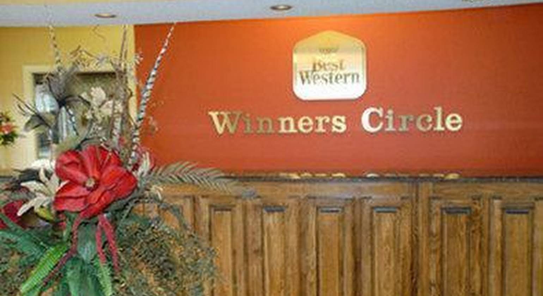 Best Western Winners Circle Inn