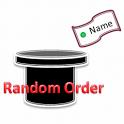 Random Order icon