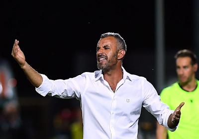 """Le Vitoria vient au Standard pour la gagne : """"Nous sommes faits pour jouer offensivement"""""""