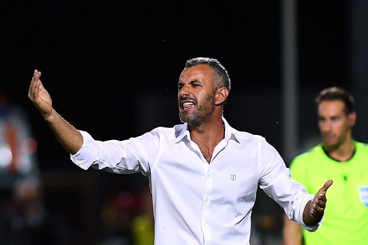 Vitoria komt niet naar Standard om zich in te graven, coach spreekt klare taal