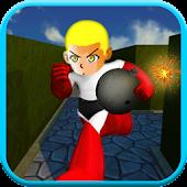 Crazy Bomber Game 2015