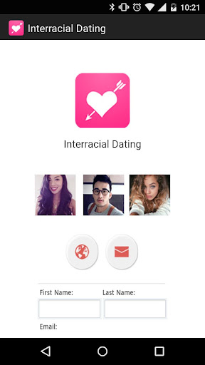 Interracial Dating Chat