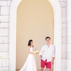 Wedding photographer Olga Ogulchanskaya (happydaywithme). Photo of 16.07.2018