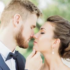 Wedding photographer Andrey Ovcharenko (AndersenFilm). Photo of 20.10.2017