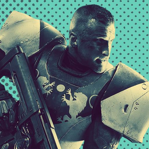 FANDOM for: Destiny Icon