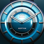 Neptun wear watch face