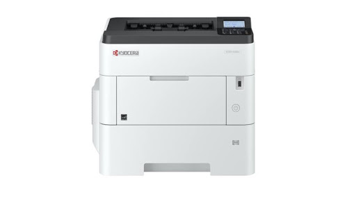 Kyocera Document Solutions South Africa's new A4 monochrome high-speed laser portfolio includes the ECOSYS P3145dn, ECOSYS P3150dn, ECOSYS P3155dn and ECOSYS P3260dn (This image is of the P3260dn)