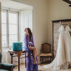 Wedding photographer Arina Mukhina (ArinaMukhina). Photo of 31.07.2018