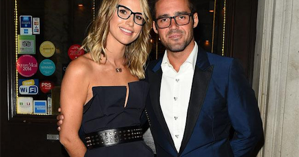 Vogue Williams to star in new celeb version of Gogglebox
