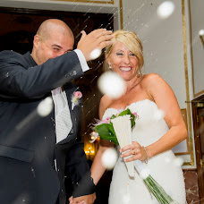 Wedding photographer Adrián Castelló (castell). Photo of 17.11.2015