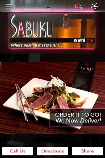 Sabuku Sushi