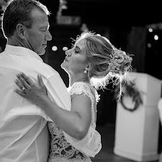 Wedding photographer Darrell Fraser (darrellfraser). Photo of 30.10.2018