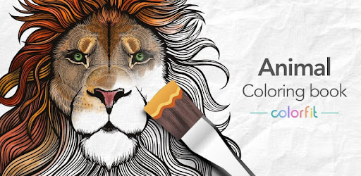 Animal Coloring Book - Apps on Google Play