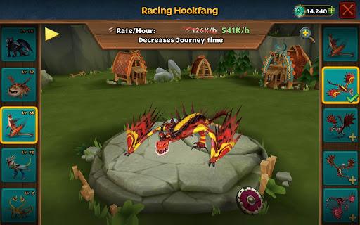 Dragons: Rise of Berk 1.49.17 Screenshots 6