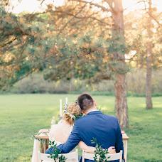 Wedding photographer Katerina Sapon (esapon). Photo of 04.03.2018