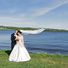 Wedding photographer Yulya Fedishin (juliafedyshyn). Photo of 11.05.2018