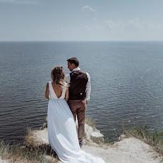 Wedding photographer Aleksey Kozlovich (AlexeyK999). Photo of 03.10.2018