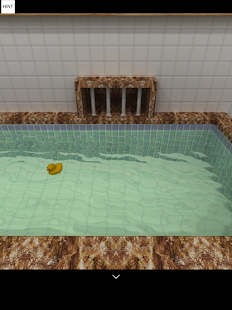 Escape Game - Public Bath- screenshot thumbnail