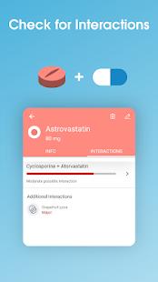App Pill Reminder & Medication Tracker - Medisafe APK for Windows Phone