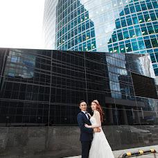 Wedding photographer Evgeniy Lovkov (Lovkov). Photo of 29.04.2018