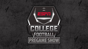 College Football Pregame Show thumbnail