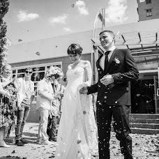 Wedding photographer Artem Oleynikov (olphotoart). Photo of 27.04.2017