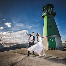 Wedding photographer Łukasz Bukalski (bukalski). Photo of 16.06.2016