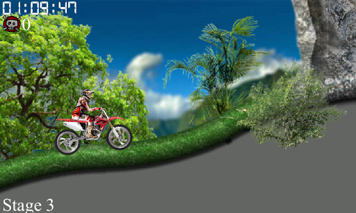 MX Motocross 2.3 APK Android