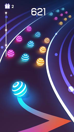 Dancing Road: Colour Ball Run! 1.3.5 screenshots 2
