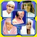 Murottal Al-Quran by 5 Kids (Offline) icon